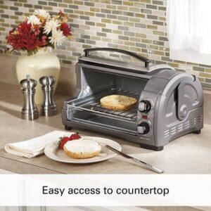 Hamilton Beach 31344D Toaster Oven