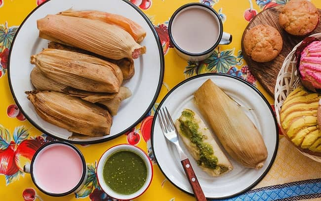 How to Steam Tamales without a Steamer?