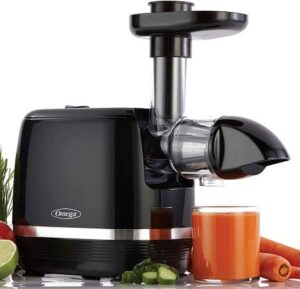 Omega H3000D Cold Press 365 Juicer