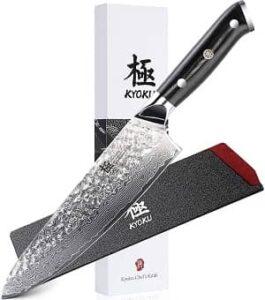 KYOKU Daimyo Series